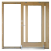 DDP3.1 Sliding door